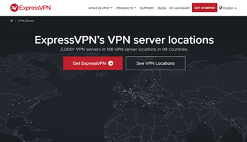 ExpressVPN Review: Speed Test from 5 Regions + Usability Test | WHSR