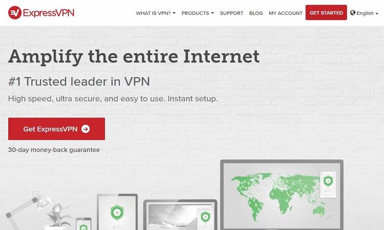 Best CNET VPN as per CNET's Choice