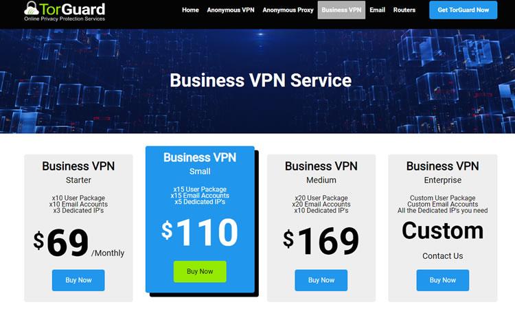 Ntchito Yabwino ya Private Network (VPN) ya 2019 | WHSR